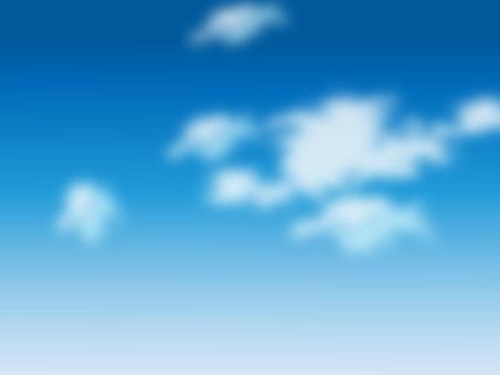Summer sky 01