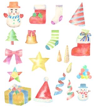 Christmas item