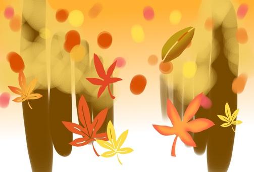 가을 단풍