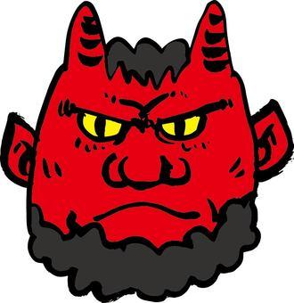 Adult demon
