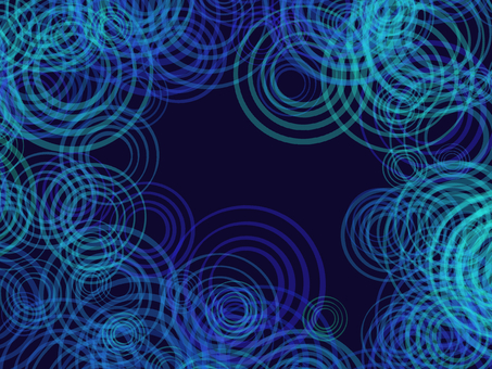 Round circle background