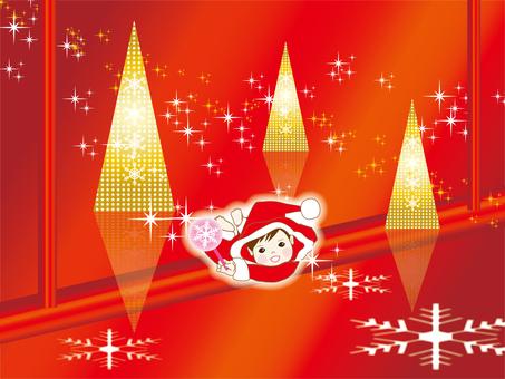 Baby's Christmas 3
