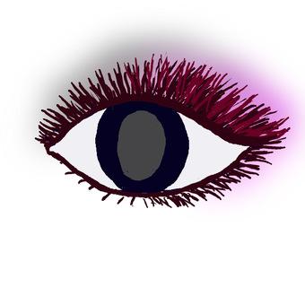 Eyelashes 4