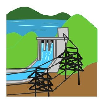Hydro power generation