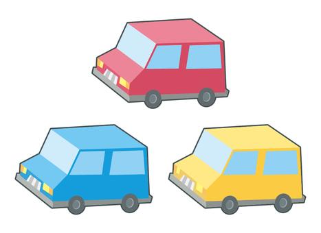 자동차 / 자동차