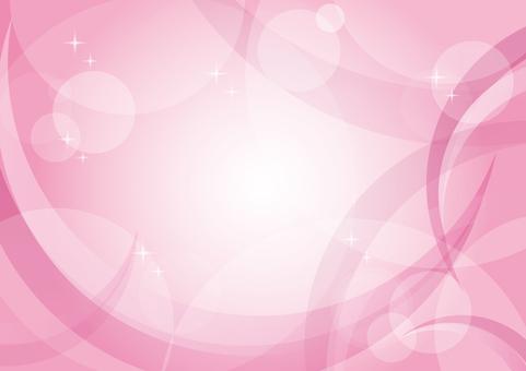 背景設計_光圖像_粉紅色