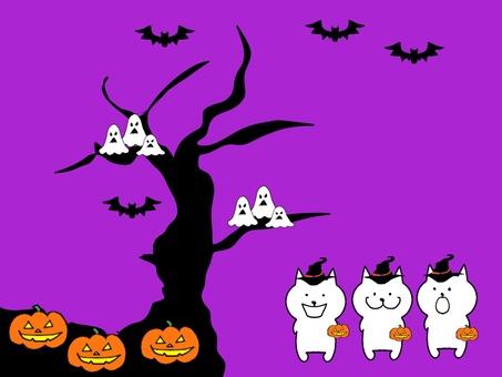 Halloween wallpaper 3