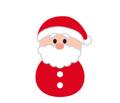 聖誕老人(雪人)