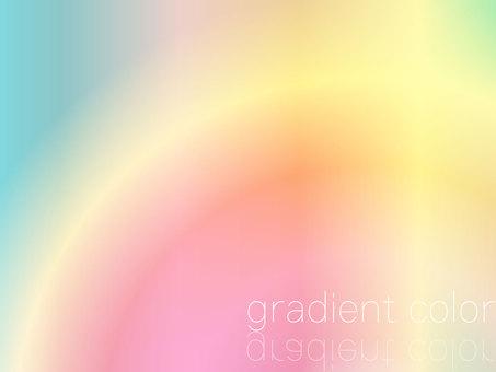 Gradation light