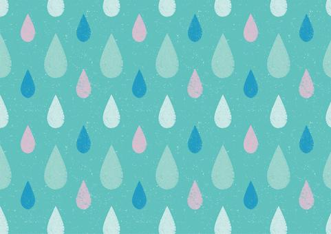 물방울 패턴