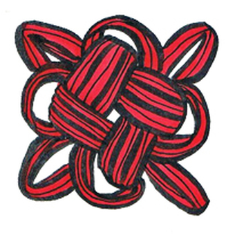 Chinese knot 2