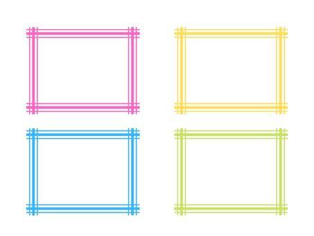 Check frame