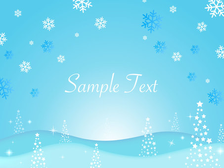 Snowscape 04
