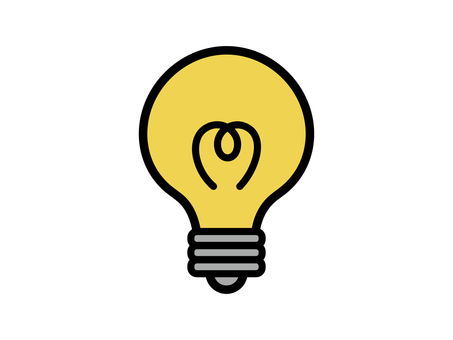 Light bulb electricity