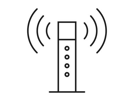 Wireless LAN icon