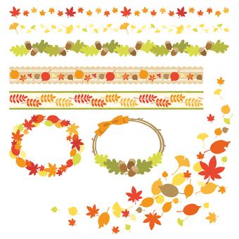 Autumn line 01