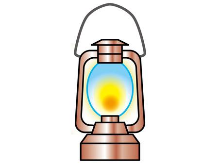 Camping Lantern Lighting (2)