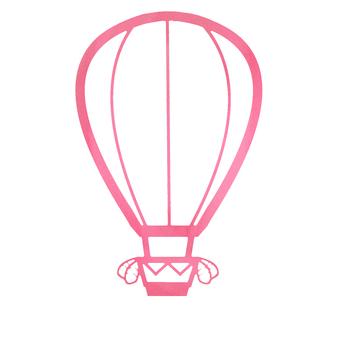 놀이기구 풍선 03