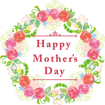 Mother's Day Flower Title English