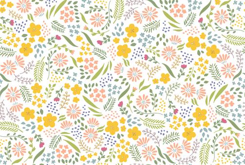 色々な花・植物の壁紙07