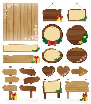 Tree decoration set ♡ Christmas ver