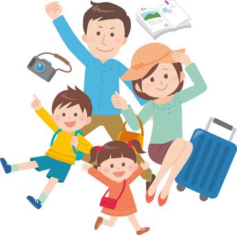 Aile (Seyahat Serisi)