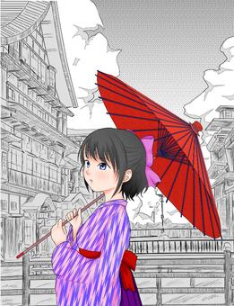 Taisho Romance
