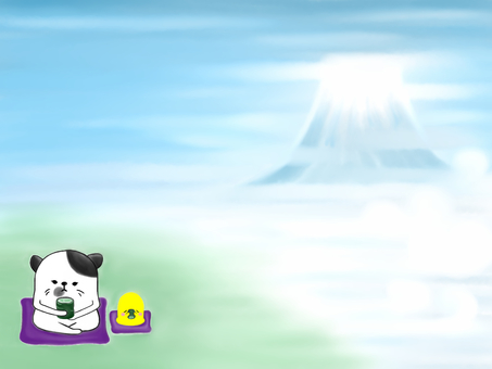 Fuji 2 ♪