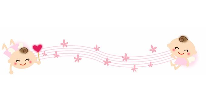 Angel title band