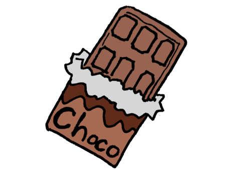 Board chocolate 01