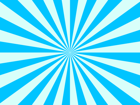 ai Light blue and white radial color background · frame