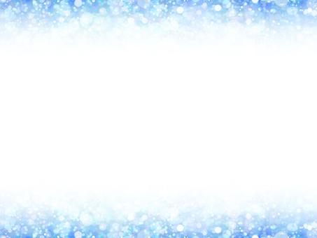 Dot frame 12 (blue)