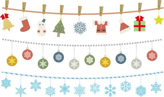 Christmas material 03 (set 03)