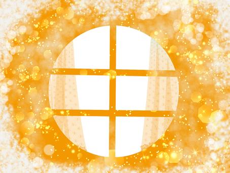 Round window 4
