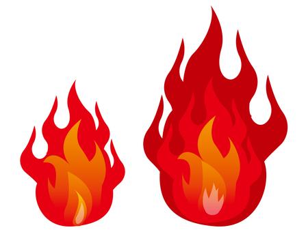 Fire Fire Fire Burn