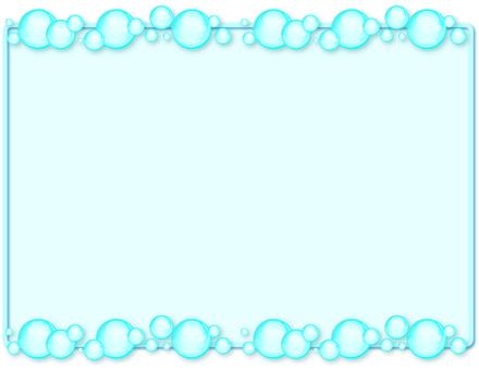Polka dot frame 01