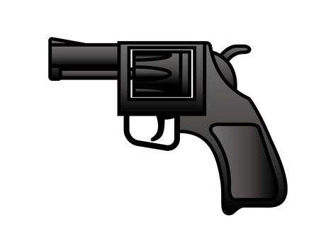 Handgun (2)