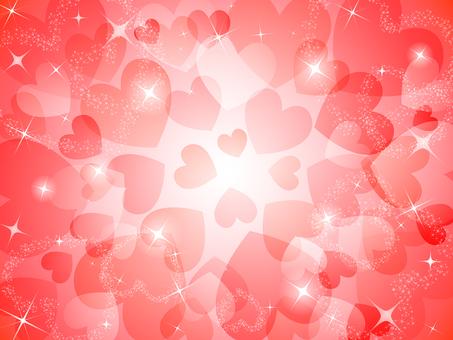 ai Heart Background · Wallpaper · Frame 4
