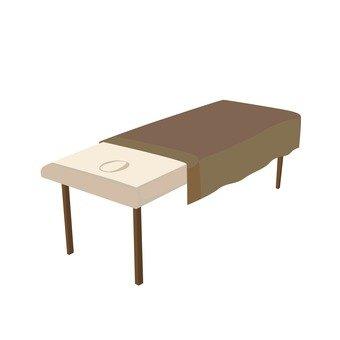 Esthetic Bed