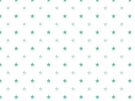 Star ★ Green