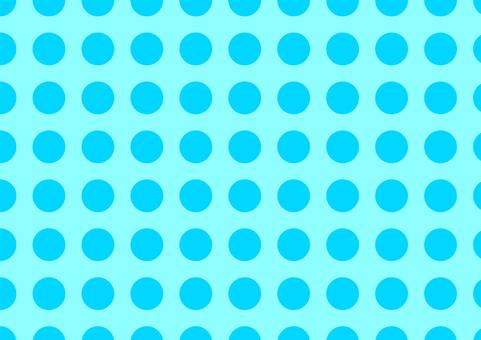 Dot blue background 1