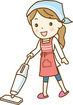 Homemaker 19