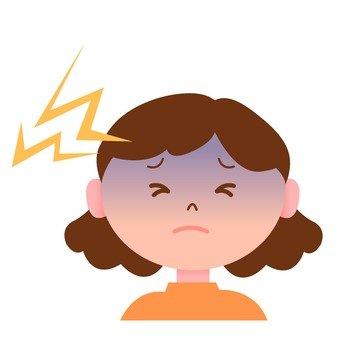 Headache patient 4