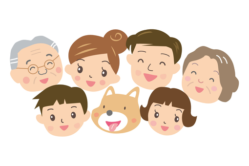 모두의 웃는 얼굴 2