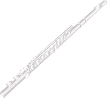 Instrument series flute