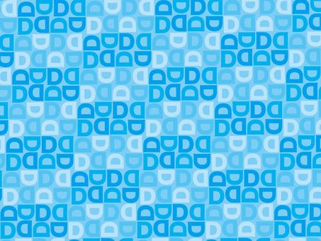 D pattern 1_1