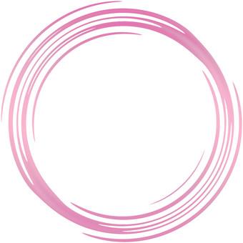 frame circle 2-4