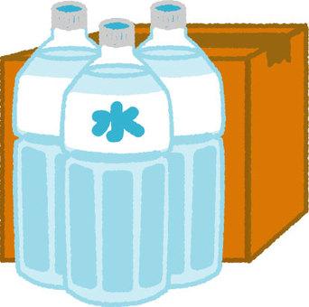 PET瓶水箱