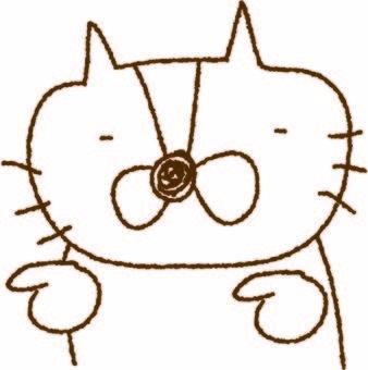 A Noh Cat's Torako Check
