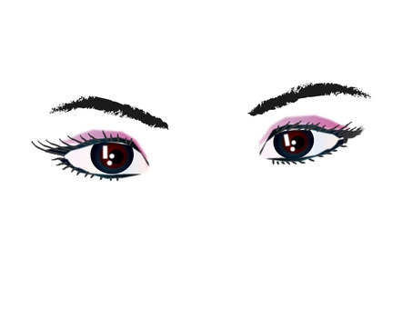 Eye collection 83